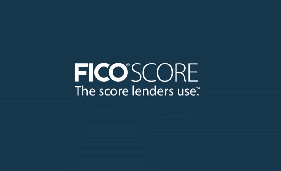 Credit Score FICO